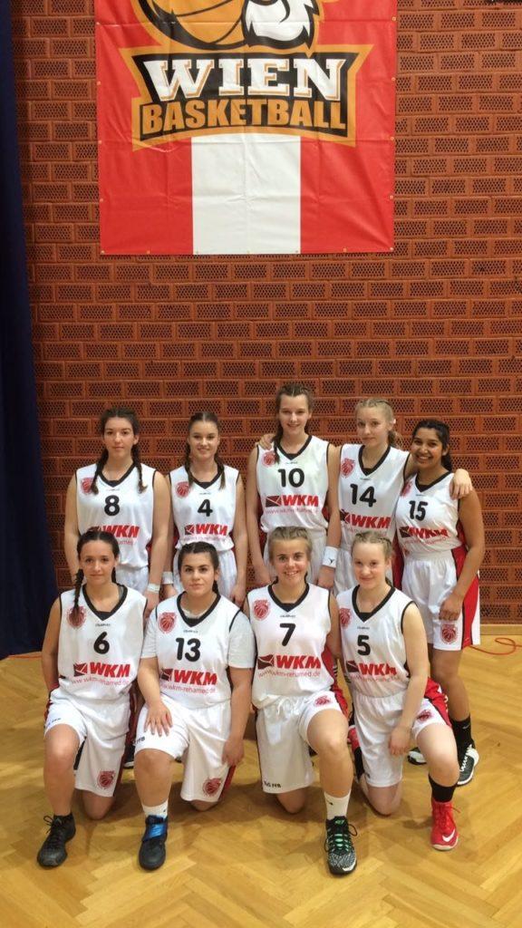 Team WU18